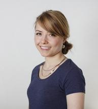 Daniela Kempe
